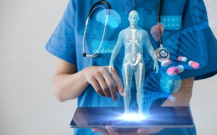 The Future of Medical Coding With AI