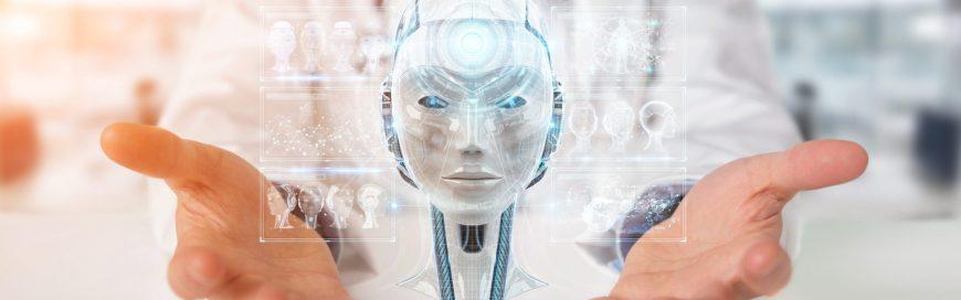 ROBOTICS CHANGING HEALTHCARE