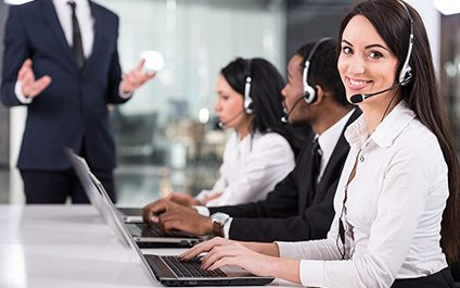 The Benefits of a Contact Center