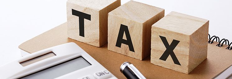 UDFI and UBIT Tax Examples