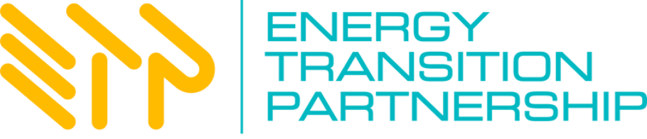 energy transition partnership logo