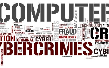 Cyber-crime: How to Protect Your Company's Data