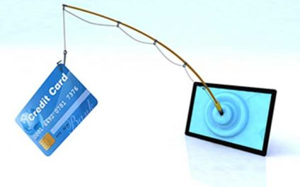 Six ways to protect yourself from a phishing attack