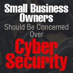 5 Things That Affect Cyber Security In Small Businesses