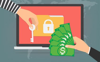 Ransomware: Is your Business at Risk?