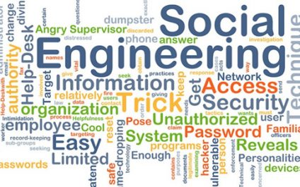 How Cyber Criminals Use Social Engineering to Hack Businesses