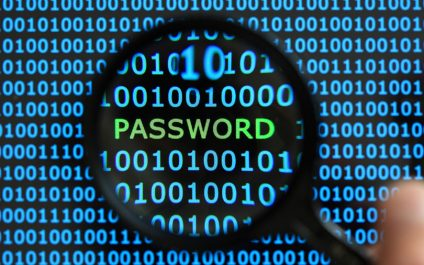 How Secure Passwords Can Help Prevent Cyber Crime