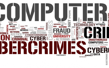 Cyber Crime 101: How to Stay Informed and Defend Your Online Business Accounts Against it