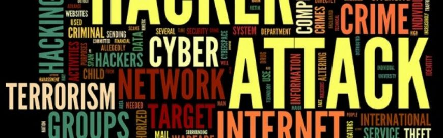 Identify Cyber Security Threats