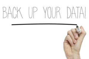 3-2-1: Easy Steps to Back Up Your Data