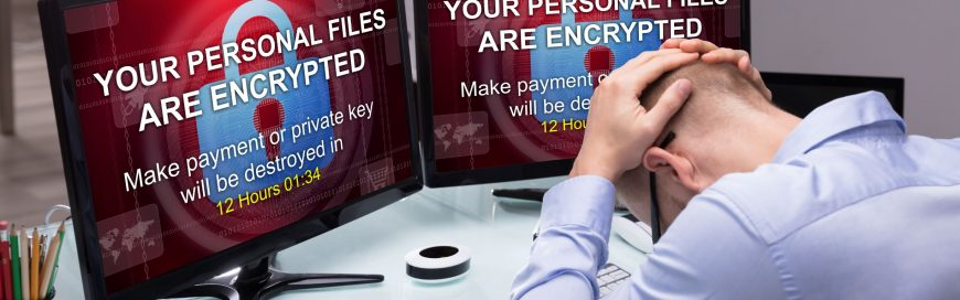 5 Reasons Why Ransomware is so Rampant Right Now