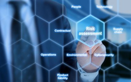 Why Your Business Needs to Consider a Cybersecurity Assessment