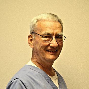 Dr. Dwight Benesh