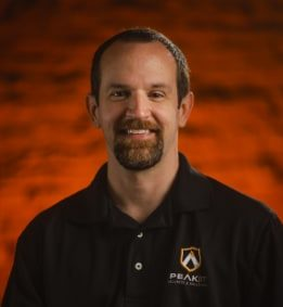 Larry Dockery, Operations Lead and Cybersecurity Analyst