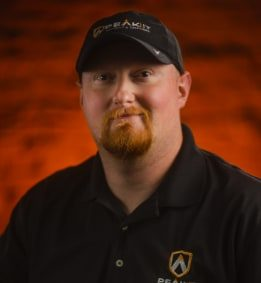 Michael Whitecotton, IT Engineer
