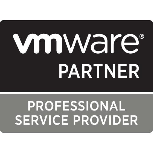 VMWare-professional-Service-Provider
