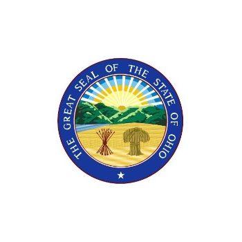 ohio  state seal of ohio