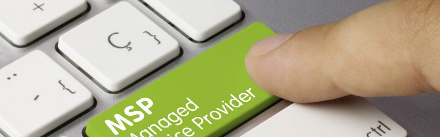 What is Managed IT Services?