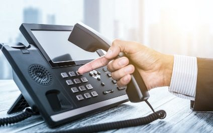 Protect your network against VoIP theft of service