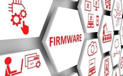 The Importance Of Updating Firmware