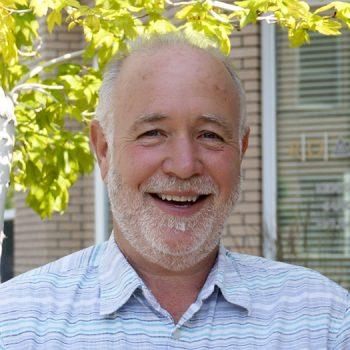 Matt Bernard, P.L.S., W.R.S.
