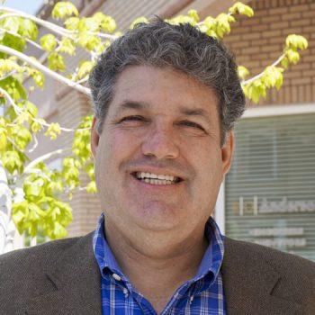Keith Ruben, MBA, AICP