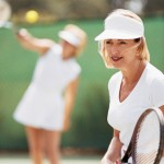 Adult Tennis Leagues - Almaden Swim & Racquet Club, San Jose