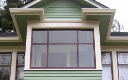 Exterior Colors Not to Reason Why