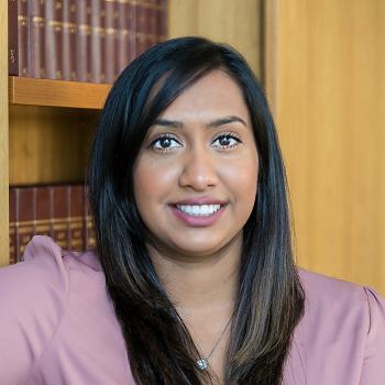 Aasma Bhatti