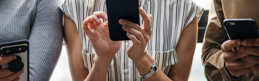 The Importance of Mobile Device Security
