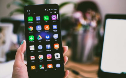 Top Five Security Apps for Android Mobile Devices in 2019