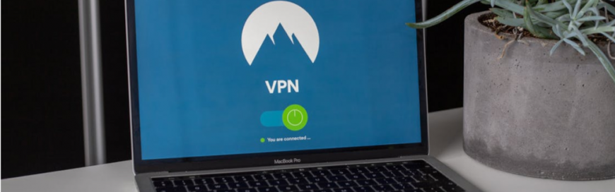Top 3 VPN Services for Cybersecurity