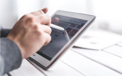 Cybersecurity for Tablet Devices – Is It Any Different?