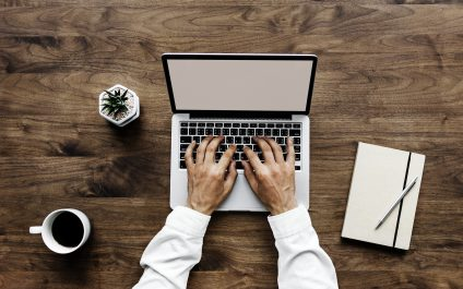 Daily Habits That Will Protect Your Business Online