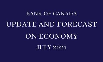 Bank of Canada Announcement July 14: Key Takeaways