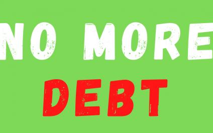 Debt Consolidation: Get Back On Track