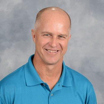 Scott Evans