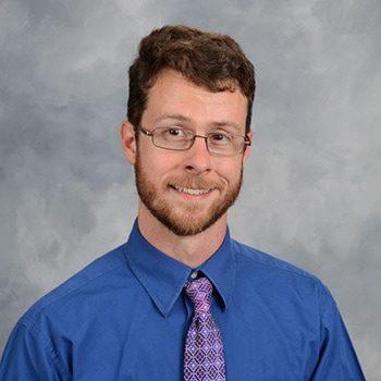 Luke Ferguson