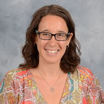 Sarah Curran