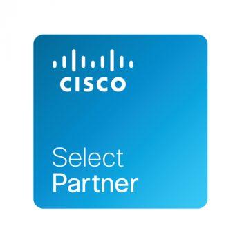 Cisco Select Certified Partner