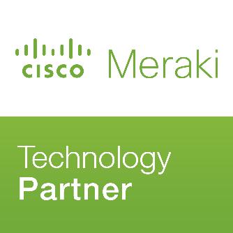 Cisco Meraki Partner