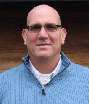 Jeff Aimone