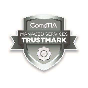 CompTIA Managed Services Trustmark