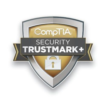 CompTIA Security Trustmark+