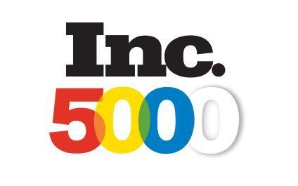 Press Release – GRIT Technologies on Inc. 5000 list