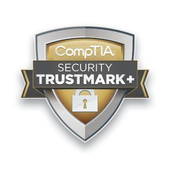 CompTIA Security Trustmark+