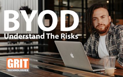 Bring Your Own Device (BYOD): Why is it a security risk?