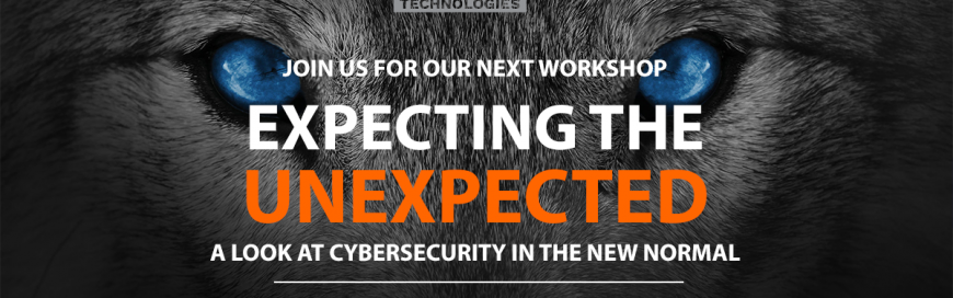 Webinar: Expecting The Unexpected