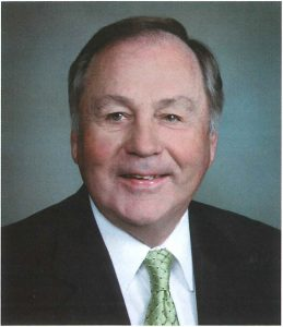 Thomas C. Adderho ld is a past president of PIA National. and was General Chairman of the PGA Championship in 2011. He was a friend of Arnold Palmer.