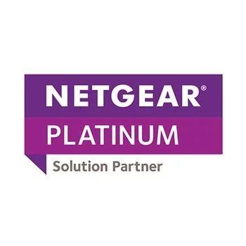 Netgear Partner Platinum